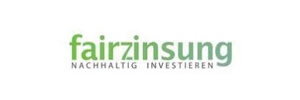 fairzinsung - nachhaltig investieren